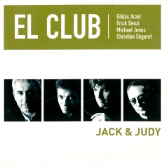 2005-2014 : El Club, Autour de la guitare celtique ... - cd-jack-and-judy.jpg - GILDAS ARZEL