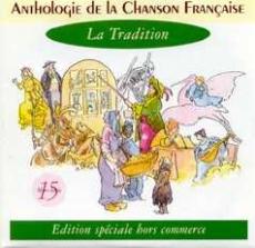 Anthologie de la chanson française<br> Vol. 15