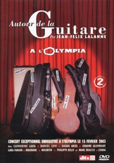 Autour de la guitare Vol.2 - GILDAS ARZEL