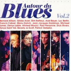 Autour du blues Vol. 2 - GILDAS ARZEL