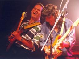 BERCY 1994 - galerie - GILDAS ARZEL