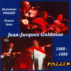 Emissions POLLEN 1988-1995 - GILDAS ARZEL