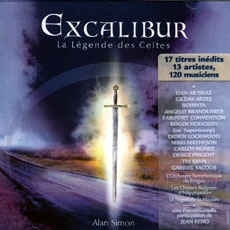 Excalibur - La légende des Celtes - GILDAS ARZEL