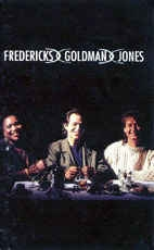 Fredericks/Goldman/Jones - GILDAS ARZEL