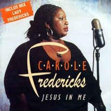 Jesus in me - GILDAS ARZEL