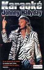 Karaoké Johnny Hallyday Volume 2 - GILDAS ARZEL