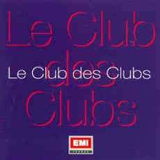 Le club des clubs - GILDAS ARZEL
