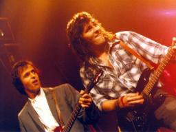 TOURNEE 1988 - galerie - GILDAS ARZEL