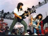 TOURNEE 1988